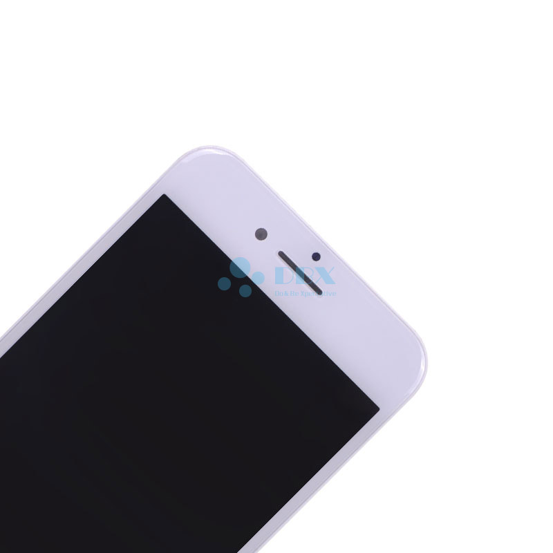 For iPhone 7 LCD Screen Assembly White - Grade DA - DBX